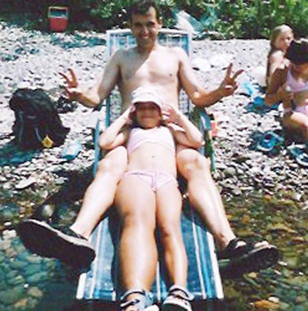 Její rodina jí je obovskou oporou Foto: