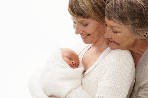 Matka a dcera - Obrázek 1 Foto: