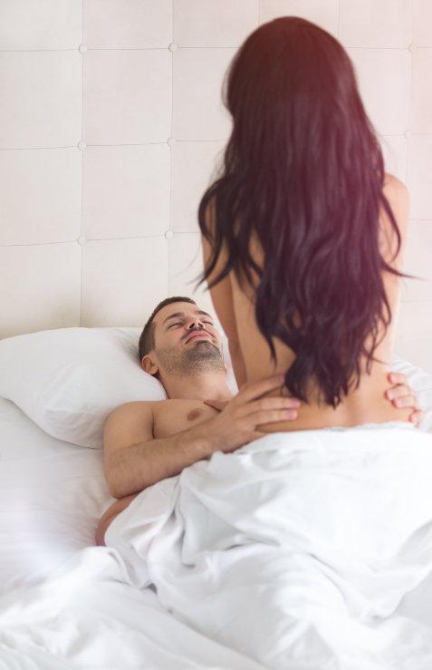 Mýty o sexu - Obrázek 4 Foto:
