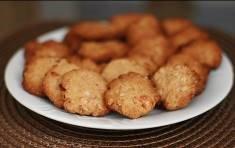 zazvorove cookies Foto:
