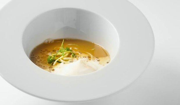Chef Time Fest Michelin Star Menu 4 Foto: