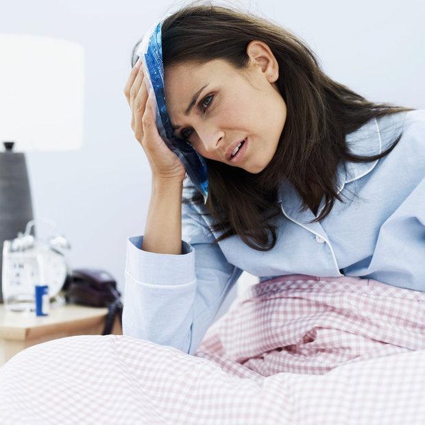 Chřipka nás dokáže pěkně potrápit! - Obrázek 6 Foto: