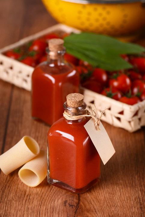 Fakta o kečupu, která vás překvapí 3 Foto: