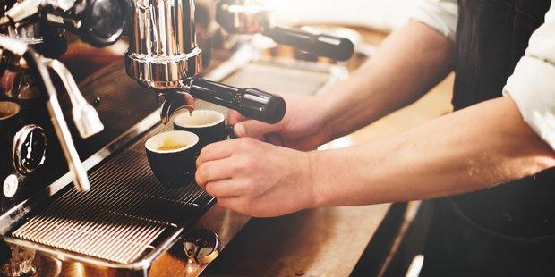 Espresso slaví už 115 let! 3 Foto: