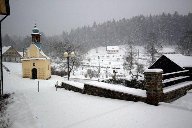 zima1 Foto: