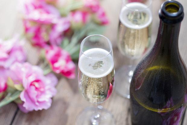 Osvěžující letní drinky z Prosecca  Foto: