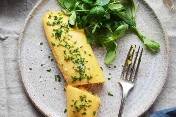 Jak na francouzskou omeletu 6 Foto: