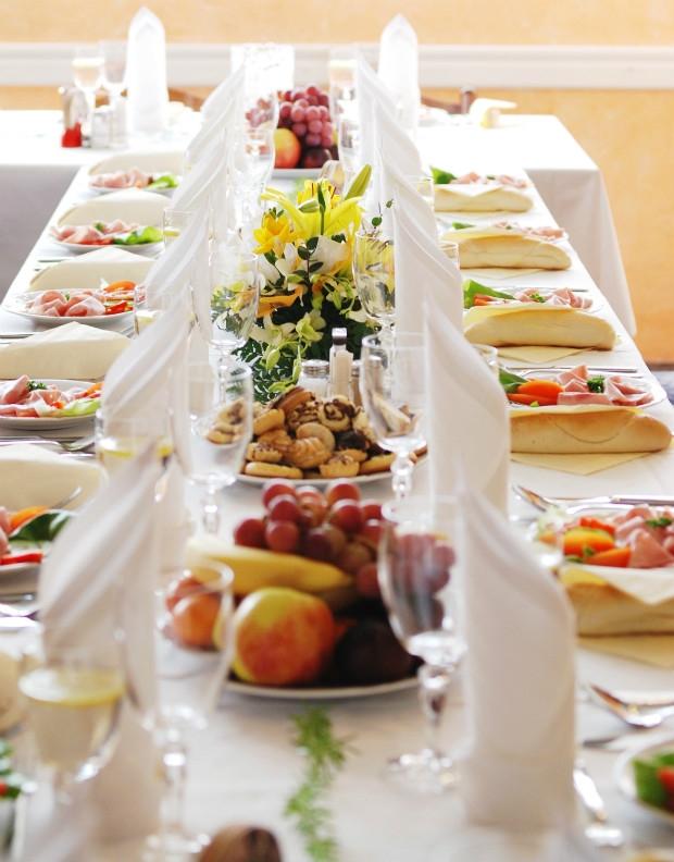 Organizace rodinné oslavy  Foto: Thinkstock
