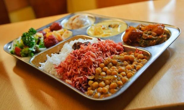 Vegetarian Dhaba Beas
