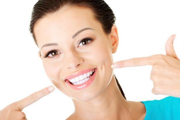 Kdo má zdravé zuby, je boháč! Foto: