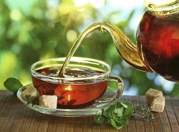 Blahodárné účinky zeleného čaje na lidský organizmus jsou prokázány Foto: