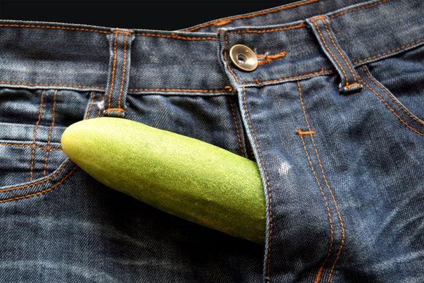 sex zelenina - Obrázek 3 Foto: