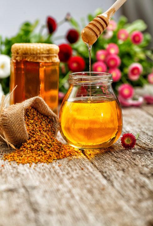 Co možná nevíte o medu 3 Foto: