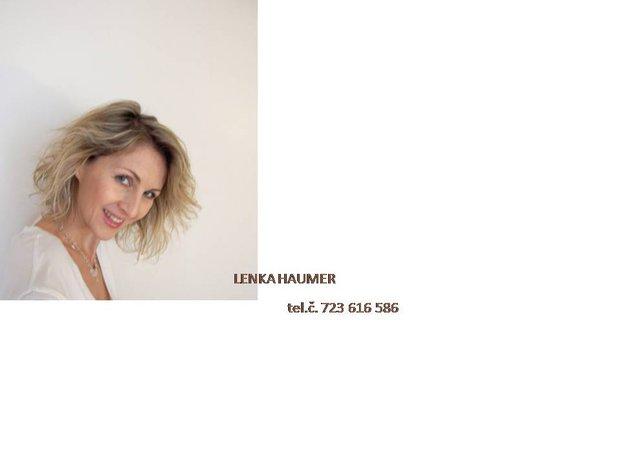Lenka Haumer Foto: