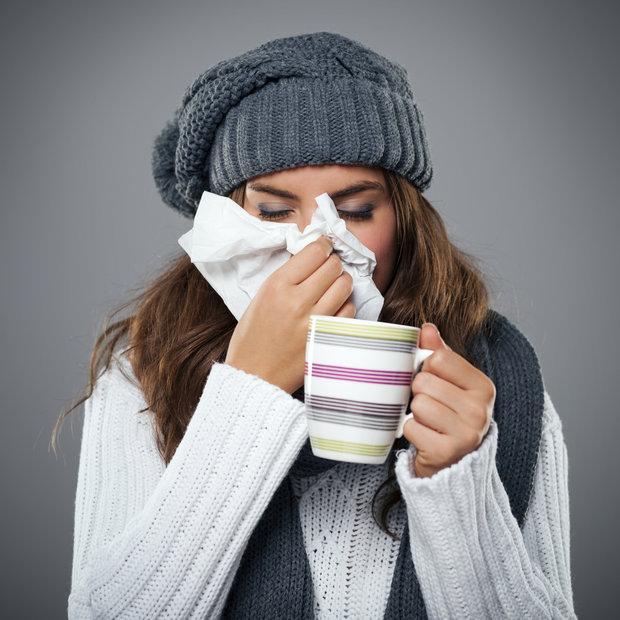 Chřipka nás dokáže pěkně potrápit! - Obrázek 3 Foto: