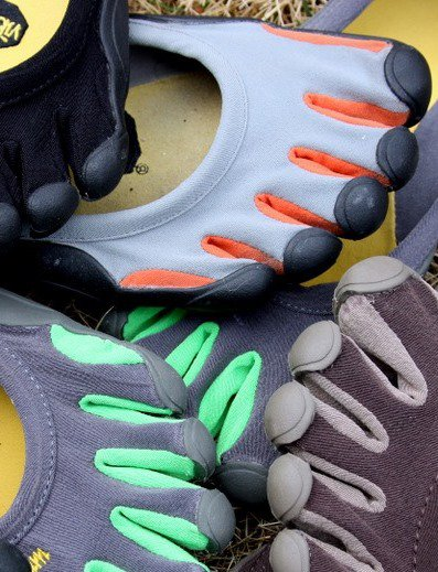 """""""Bosá obuv"""" může vážně poškodit vaše zdraví 2 Foto:"""