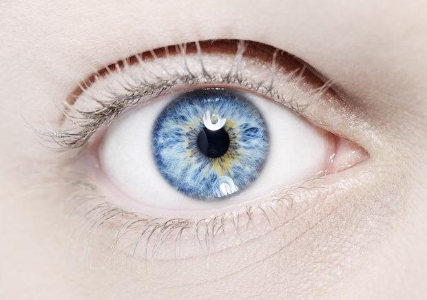 4e6d1ad68 Máte modré oči? Ve skutečnosti jsou hnědé! | Prima Ženy