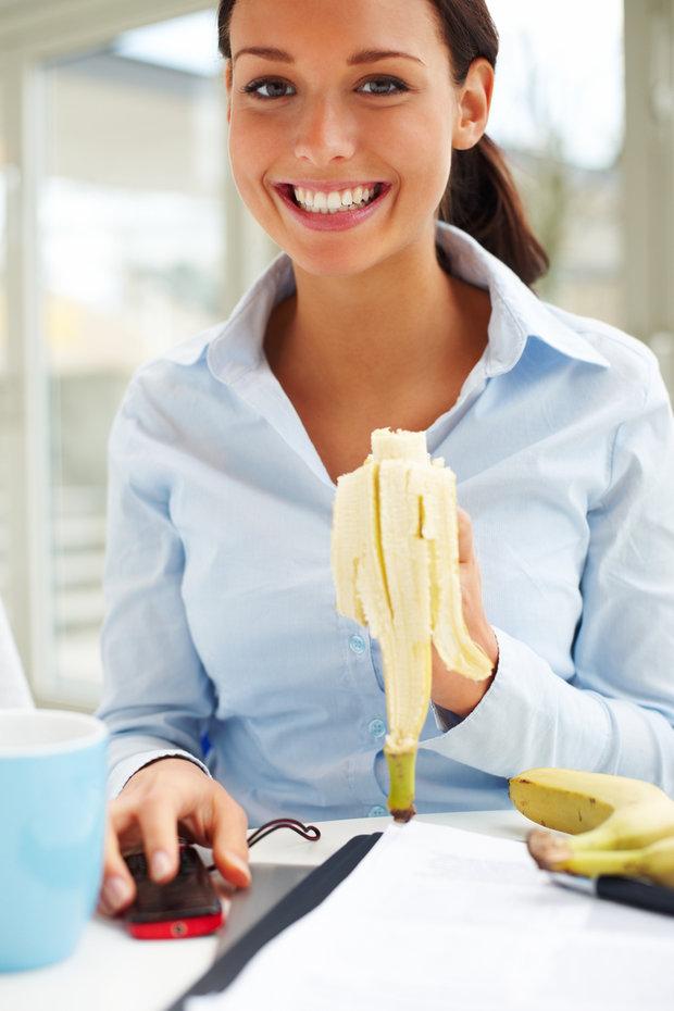 10 faktů o banánech – možná je začnete jíst každý den malá Foto: