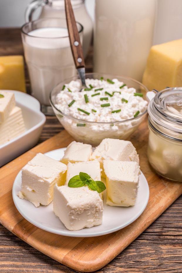 Jak správně konzumovat mléčné výrobky 2 Foto: