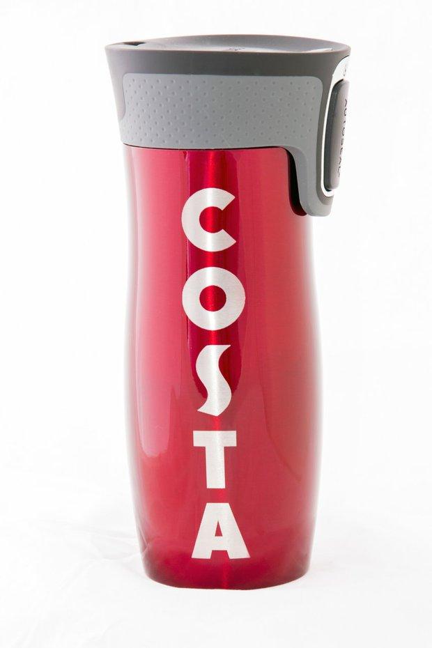 Termohrnek Costa Coffee, cena 850 Kč Foto:
