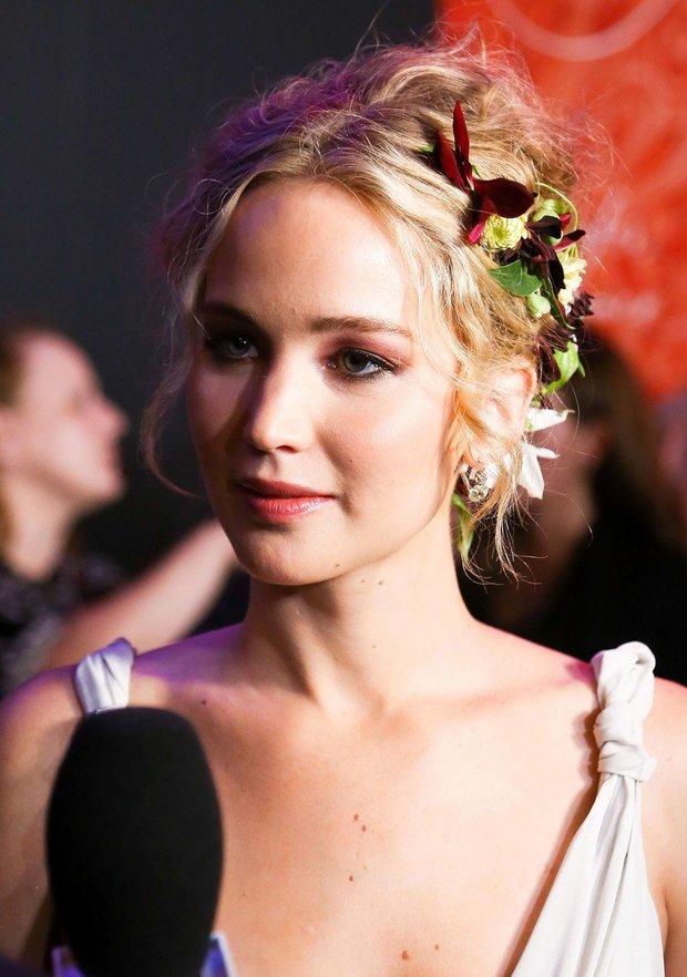 Jennifer Lawrence Foto: