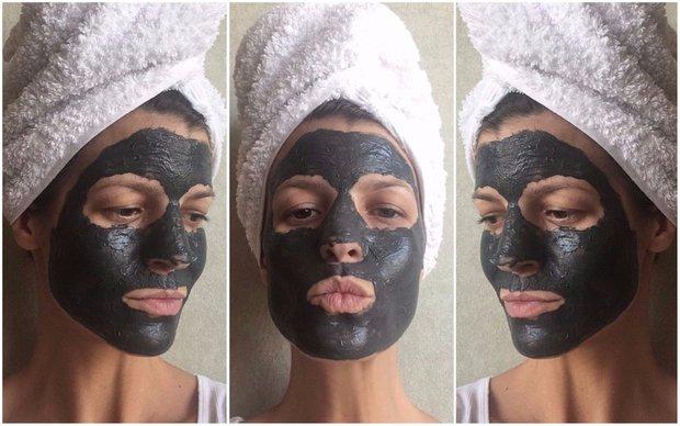 Černá krémová maska od Onest je jednoduše malý zázrak Foto:
