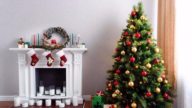 Jaký letos budete mít stromeček? Vybírejte z přemíry stylů 6 Foto: