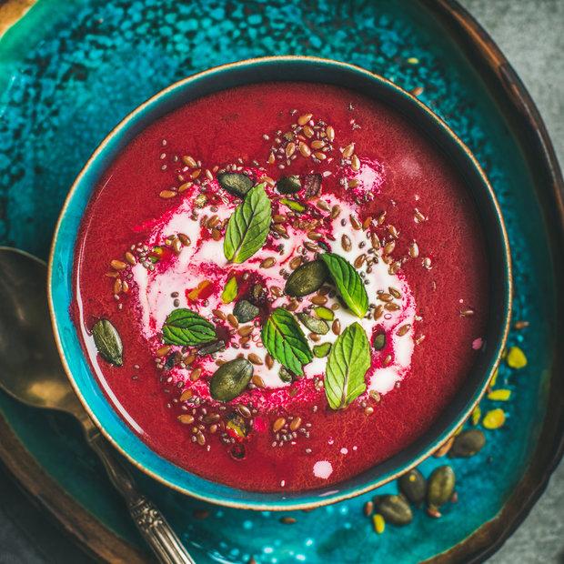 Jak vylepšit oblíbené polévky  Foto:
