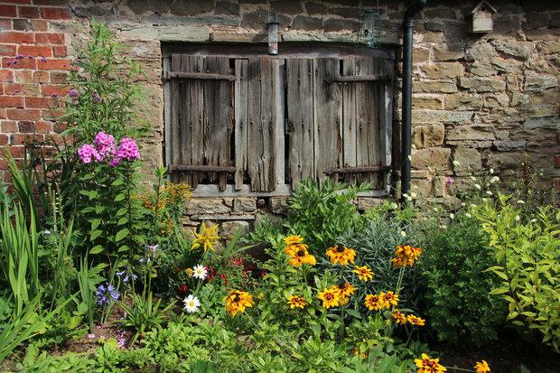 Inspirujte se venkovem a jeho zašlou krásou  Foto: