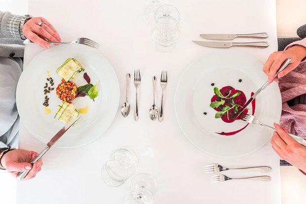Tipy na nová menu: italské, vegetariánské i kávové 3 Foto: