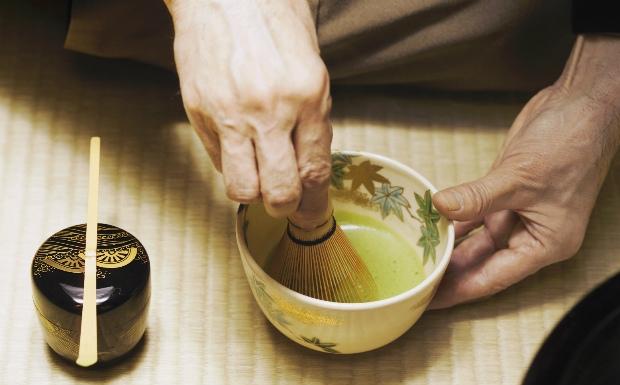 Matcha , Foto: isifa.com