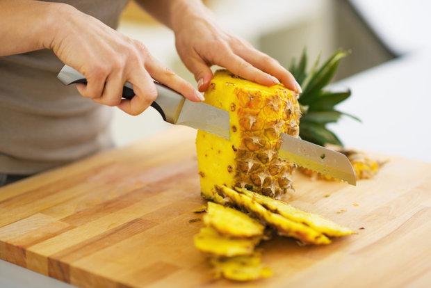 Ananas si kupte zas! 4 Foto: