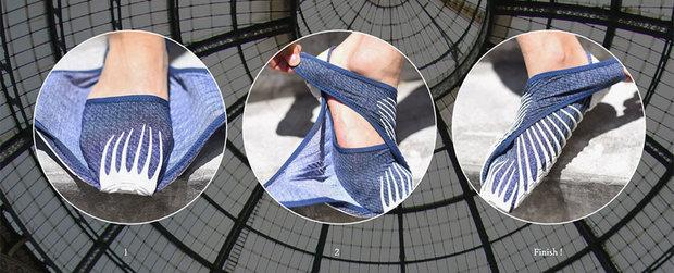 japanese-inspired-wrap-around-shoes-furoshiki-vibram-71 Foto: