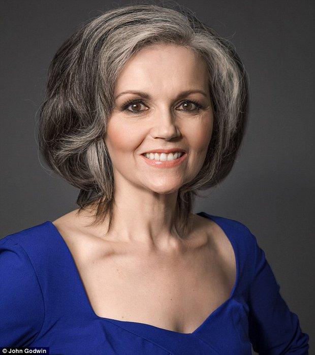 Denise O'Neill ve svých 52 letech Foto:
