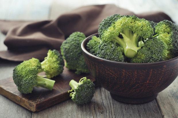 Brokolici jsme objevili poměrně nedávno, na našem stole by ale měla mít své stálé místo Foto: