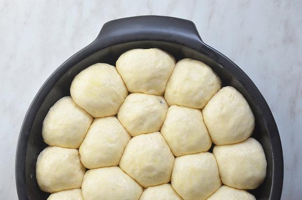 Makové buchty s vanilkovou omáčkou 3 Foto: