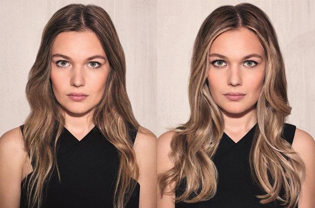 Vlasový contouring - hra světla a stínu, která dokáže zázraky Foto: