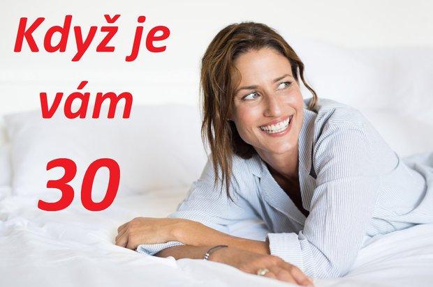 žena 30 Foto: