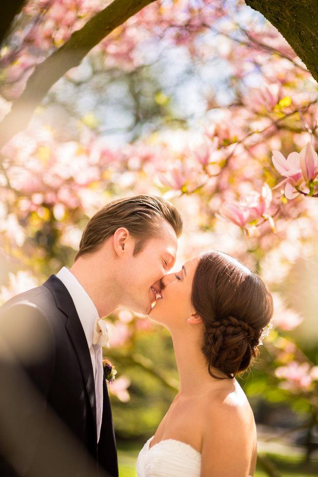 Květnové svatby: Opravdu jsou zakázané? 2 Foto: