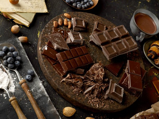 Mezinárodní den čokolády 5 Foto: