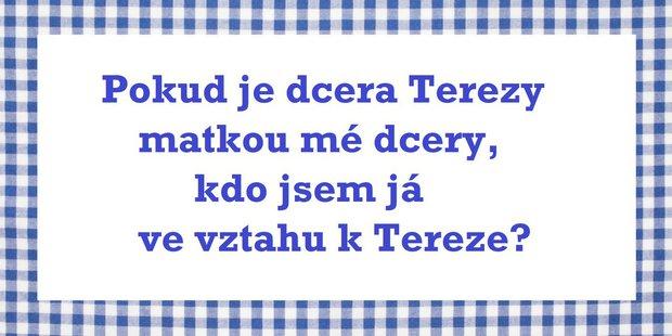 hádanka Foto: