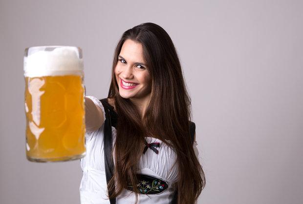 Pivo využijete i v domácnosti. Foto:
