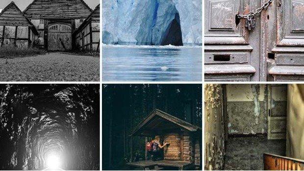 Kam byste se nejvíc báli jít? Foto: