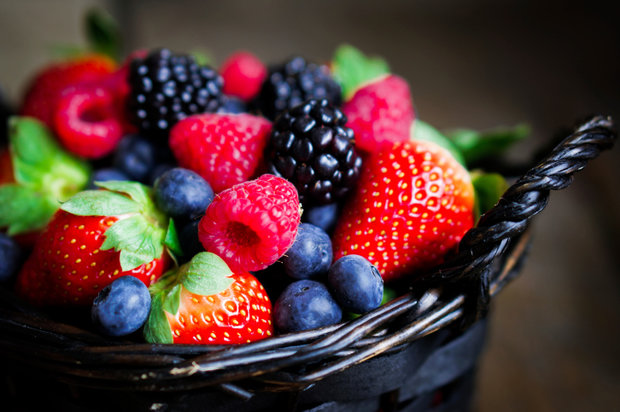 Antioxidanty 4 Foto: