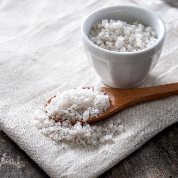 Netradiční druhy soli 3 Foto: