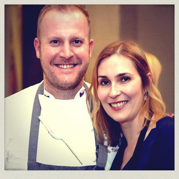 Chef Time Fest workshop 5 Foto: