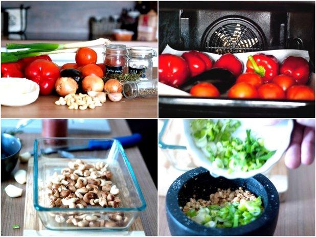 Papriková polévka 2 Foto: