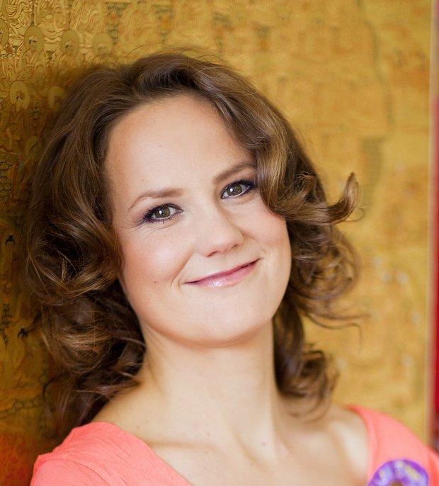 DenisaPaleckova-PhotoCDianaMrazikova1 Foto: