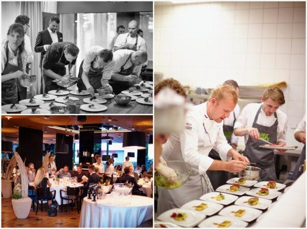Letní Chef Time Fest 2015 4 Foto: