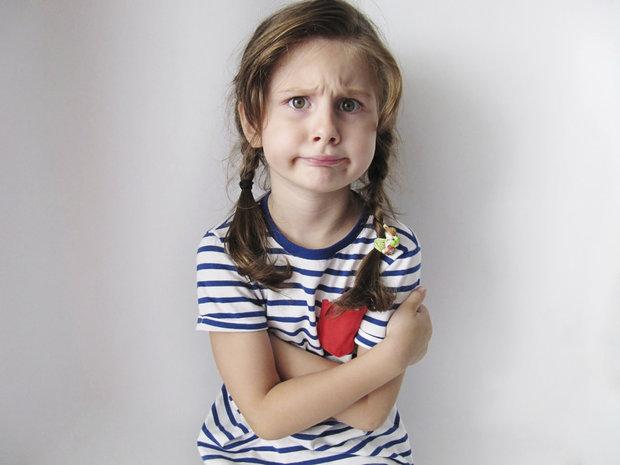 Vzteklé dítě - Obrázek 6 Foto: